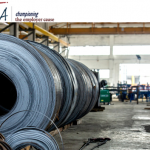 Crippling blow for steel industry